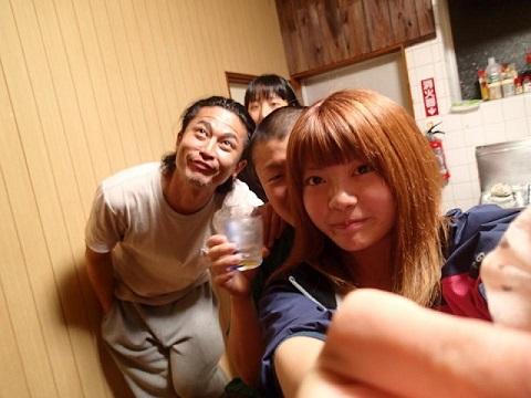 最後の晩餐3 - blog