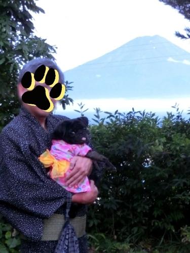 120814富士山