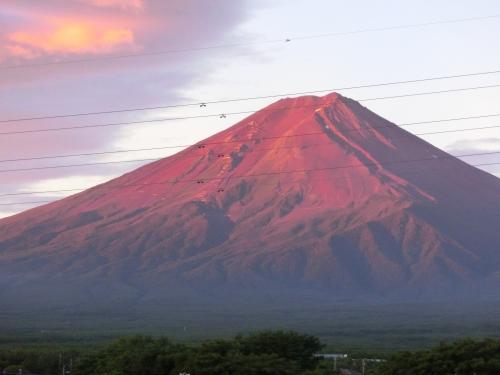 120816赤富士