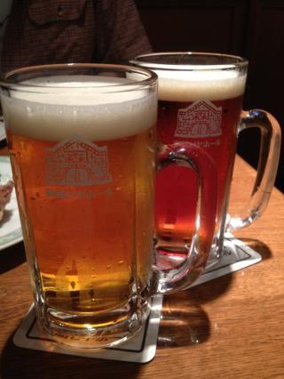 函館開拓使麦酒