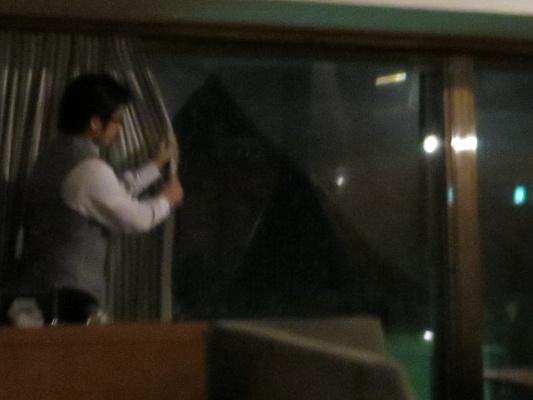 奥志賀高原ホテル2013