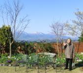 蒜山ハーブ園