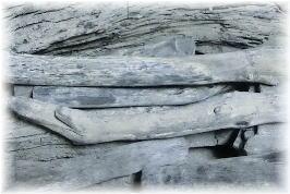 白木炭(しろすみ)