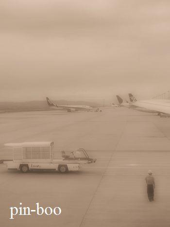 9.1空港