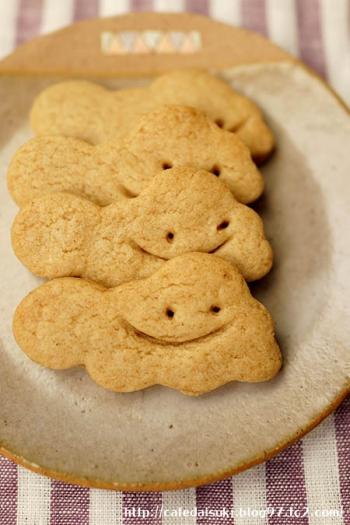 クッキーのおみせ クル◇メープル