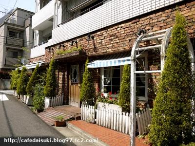 フレンチパウンドハウス 大和郷店◇外観
