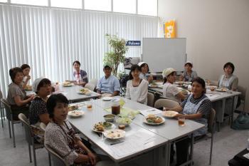 塩釜ガス教室2