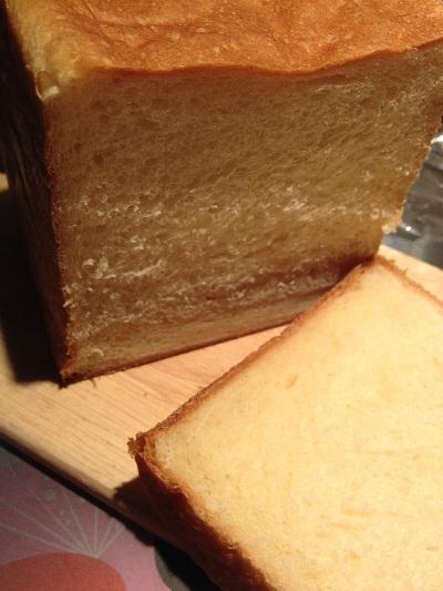 麦わらや 食パン中