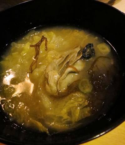 一陽 牡蠣