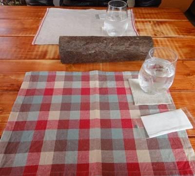 OPEN テーブル