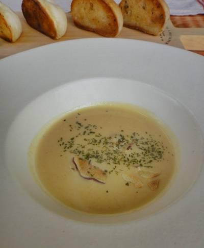 OPEN スープ
