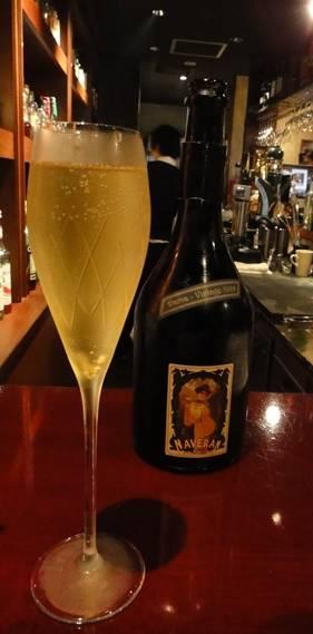 Futabaya シャンパン