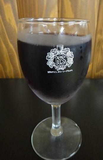 カナカザナ ワイン