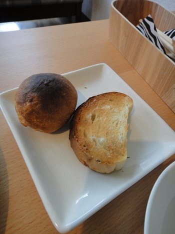 しまうま パン