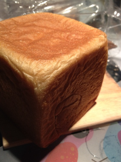 麦わらや 食パン