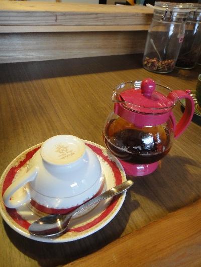 waya 紅茶