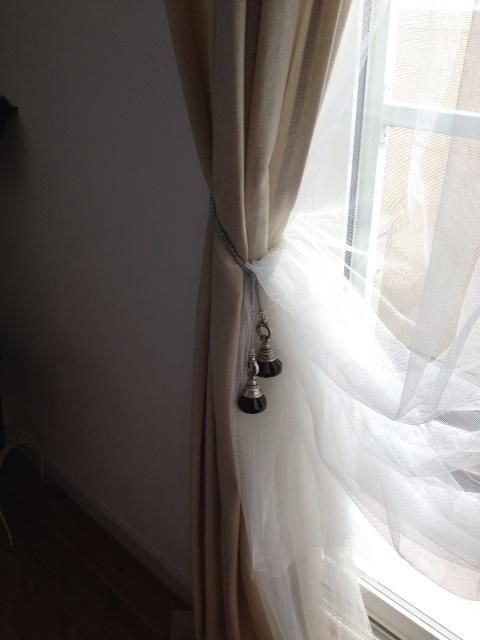 Y curtain