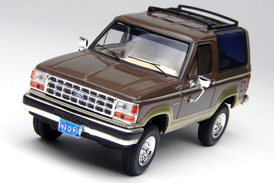 FORD BRONCO2