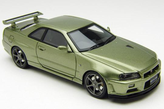 R34 V-Spec2 nur