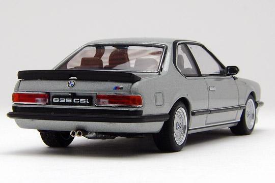 BMW M635CSi 8