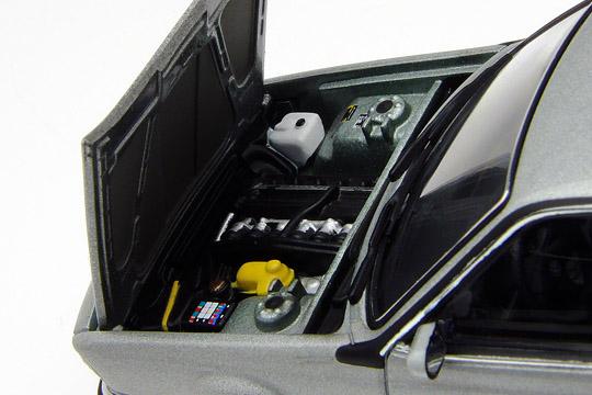 BMW M635CSi 7