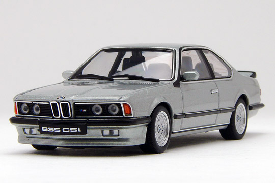BMW M635CSi 5