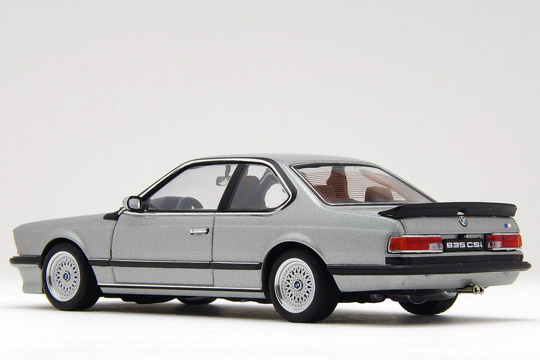 BMW M635CSi 3