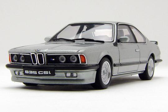 BMW M635CSi 1