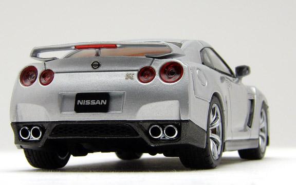 GT-R 2007