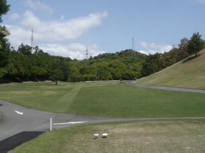徳島CC6番