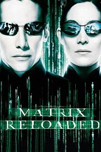 matrix 2 poster