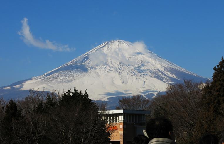 御殿場の富士山-061-2