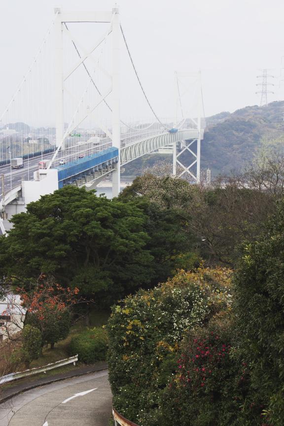 関門大橋-245