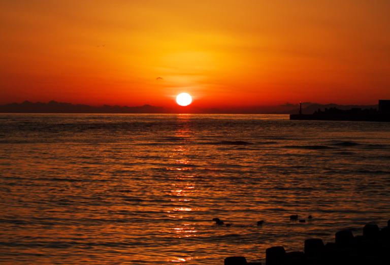 夕陽-119-4
