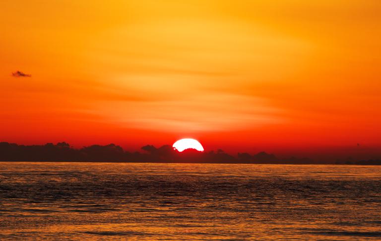 夕陽-128-1