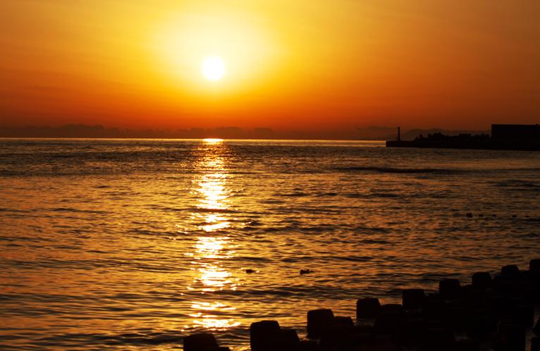 夕陽-110-1