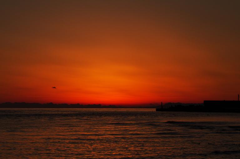 夕陽-136