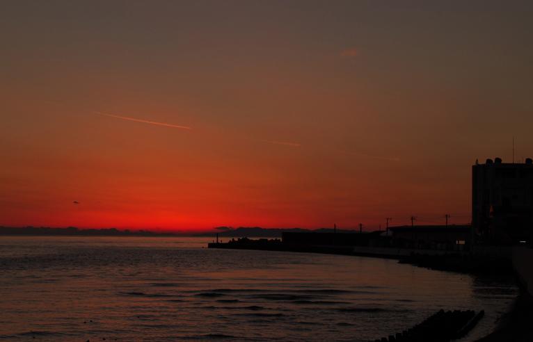 夕陽-146-2