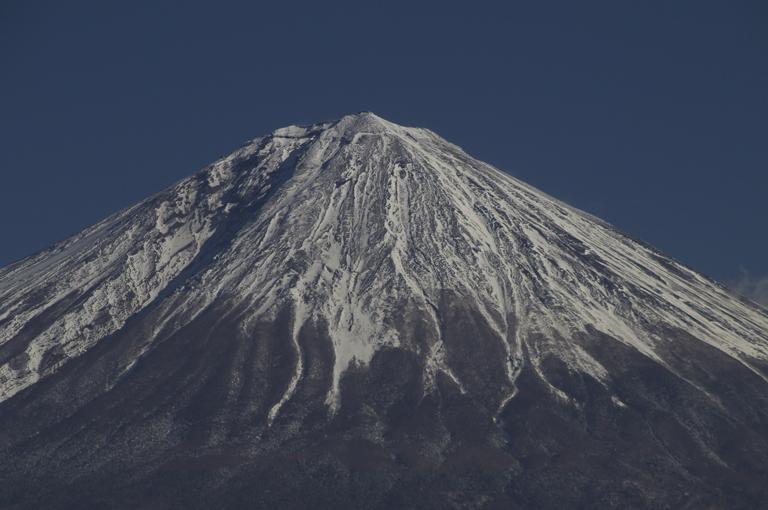柚野の富士山-631