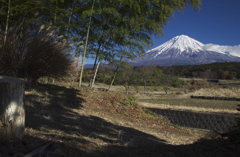 柚野の富士山-660-1