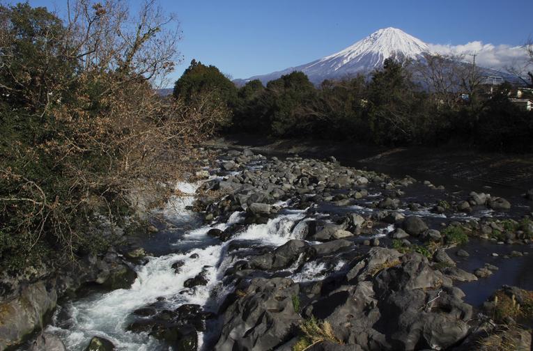 柚野の富士山-675-2