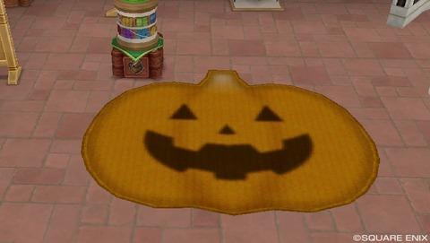ハロウィン限定家具
