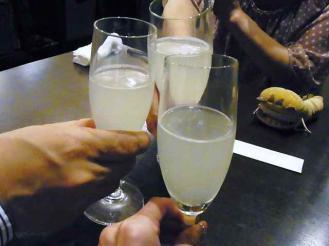 12-10-3 酒乾杯