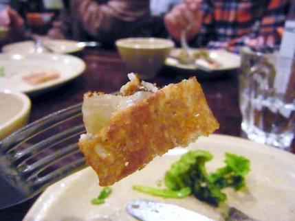 12-11-7 ガレット食べ