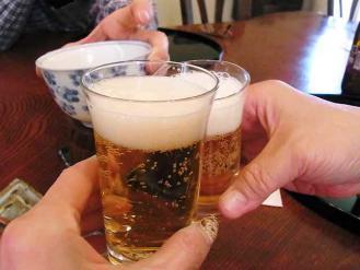 12-11-9 乾杯