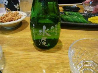 12-11-12 冷や酒