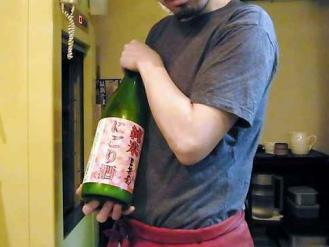 12-11-13 にごり酒
