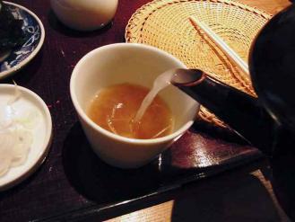 12-11-15 蕎麦湯