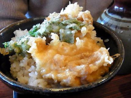 12-11-17 ゆば丼