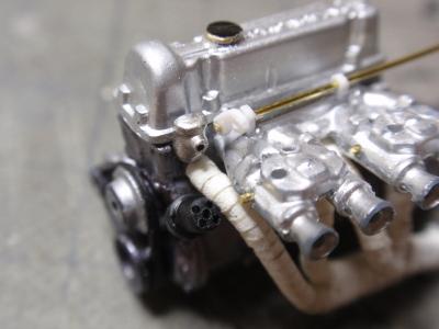 BRE エンジン26
